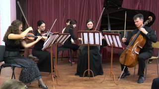 Robert Schumann Piano Quintet Es-dur