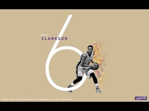 Jordan Clarkson Mix™️ (Swang Remix ft Travis Scott)