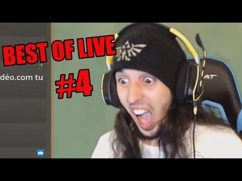 BEST OF LIVE #4 - UN MAXIMUM DE MUSIQUE