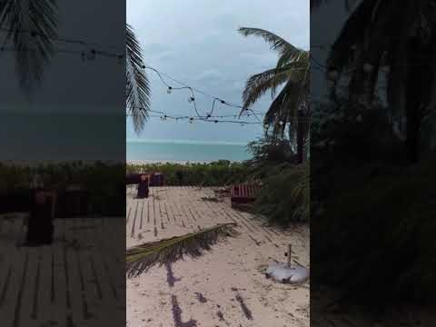 Hurricane Irma Turks Grace Bay 9/8/17 0900hrs