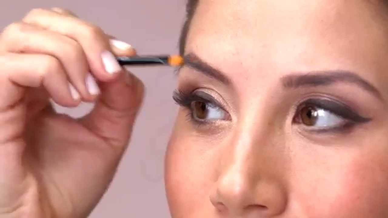 How To Get Perfect Brows With Brow Zings By Benefit Cosmetics