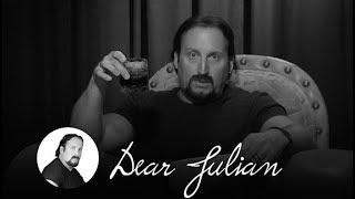 Dear Julian - Expert Rum Tips (SwearNet Sneak Peek)