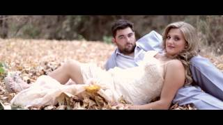 ΒΑΣΙΛΗΣ & ΜΑΡΙΑ | Wedding Clip