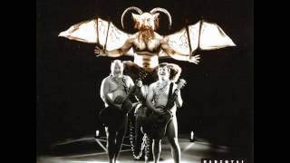 18.- Rock Your Socks - Tenacious D(Album)