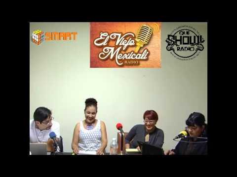 El Viejo Mexicali Radio 08 Marzo 2014