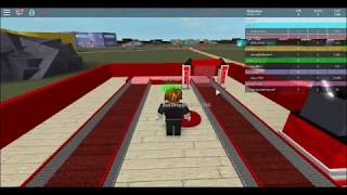 im a youtuber in roblox!