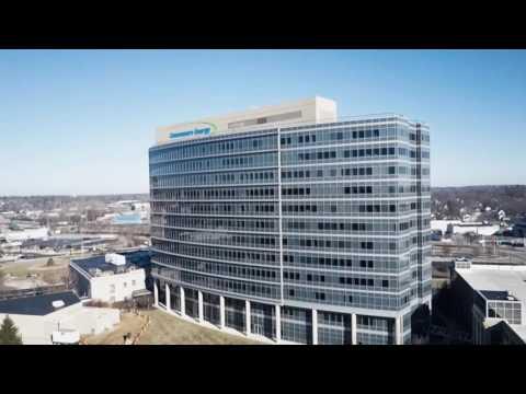 consumers Energy - mavicpro