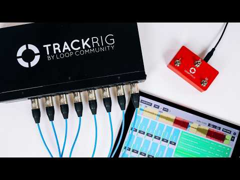 Track Rig - Commercial