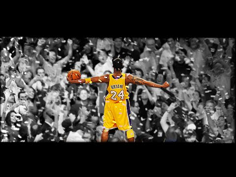 Kobe Bryant career highlights remix - Now or Never