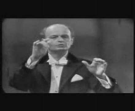 Ferenc Fricsay Conducts The Moldau