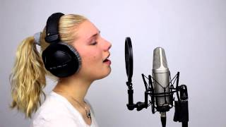Repeat youtube video Angèlia Grace – Time (Inception) by Hans Zimmer [cover]