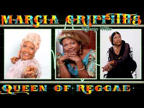 Marcia Griffiths (Queen Of Reggae) Best of Greatest Hits mix By Djeasy