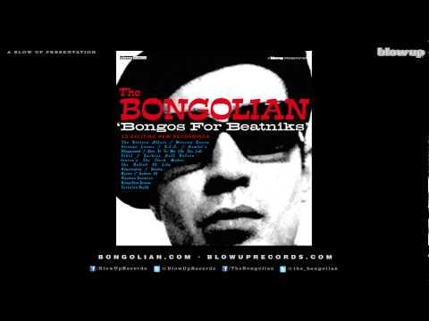 The Bongolian 'Lauren's The Clock Maker' [Full Length] - from 'Bongos For Beatniks' (Blow Up)