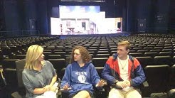 Around the Town with Parkman Speights and Tatum Henry of Reveillon Show Choir