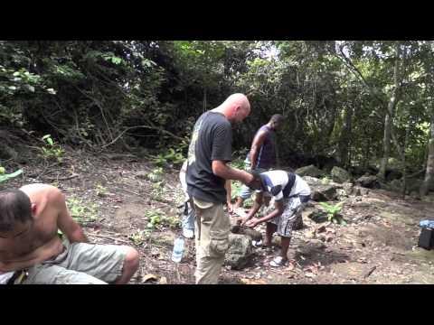 visitando malabo africa