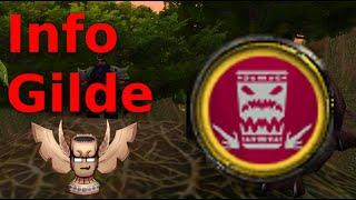 Infos zur Gilde in World of Warcraft