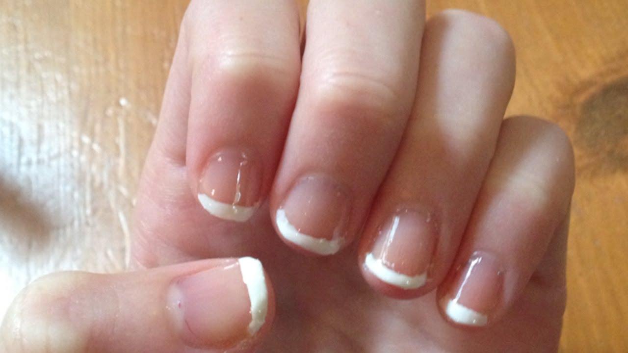 Crea una French Manicure , Fai da Te Bellezza , Guidecentral