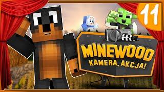 Minecraft: MINEWOOD - ABRA & YODA ŚPIEWAKAMI! | KAIKO BĘDZIE Z NAS DUMNY! | - ODC 11 - minewood.pl
