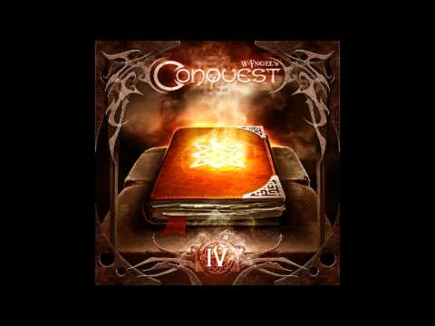 Conquest - Metal Wings