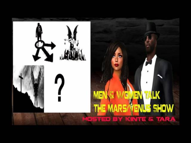 Mars/Venus Morall Dilemmas 5 Promo