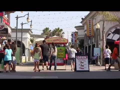 San Diego Vacations - Stay at a Pacific Beach Bungalow