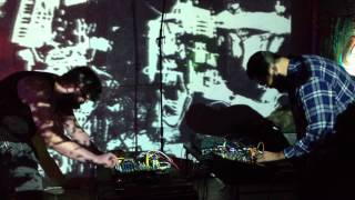 Zone Tripper - St. Pete Noise Fest 2014