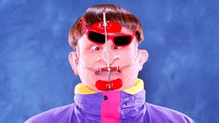 Oliver Tree 1993 (feat. Little Ricky ZR3) Video