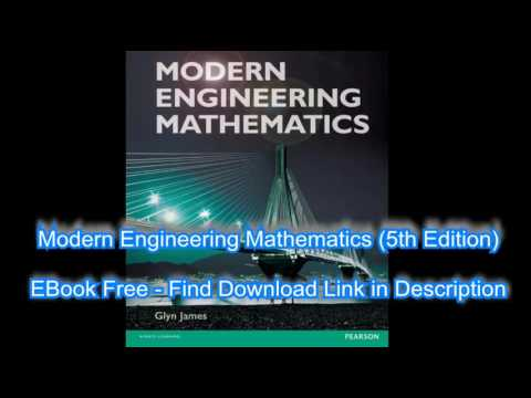 Modern engineering mathematics 5th edition pdf download youtube modern engineering mathematics 5th edition pdf download fandeluxe Images