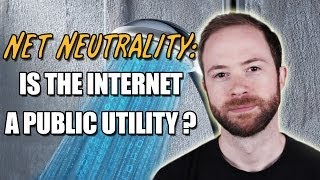 Net Neutrality: Is the Internet a Public Utility? | Idea Channel | PBS Digital Studios
