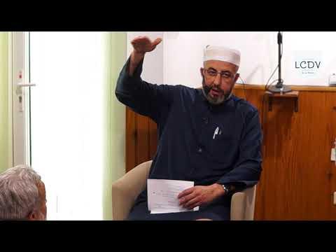 Les Conditions Du Mariage Islamique - Pr. Mourad Hamza