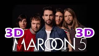 Maroon 5 This Love 3D AUDIO WEAR HEADPHONES EARPHONES.mp3