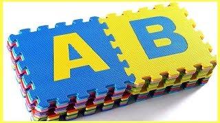 ABC Alphabet Songs Nursery Rhymes for Children's