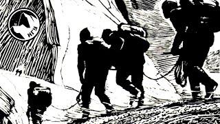 Секция горного туризма НГУ / Mountaineering Club of Novosibirsk State University(Видеоролик о секции горного туризма Новосибирского государственного университета. Cайт секции: http://mountain.nsu.ru/, 2015-09-16T21:07:39.000Z)