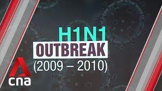 Virus H5N1, Sosok di Balik Penyakit Flu Burung.
