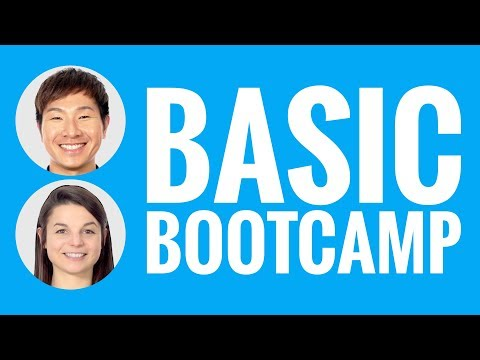Introduction to Cantonese - Basic Bootcamp