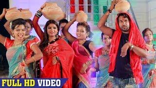 आ गया #Niraj Nirala का नया देवी गीत (2018) - झिझिया गावे पुजवा गांवे गांवे - Superhit Devi Geet 2018