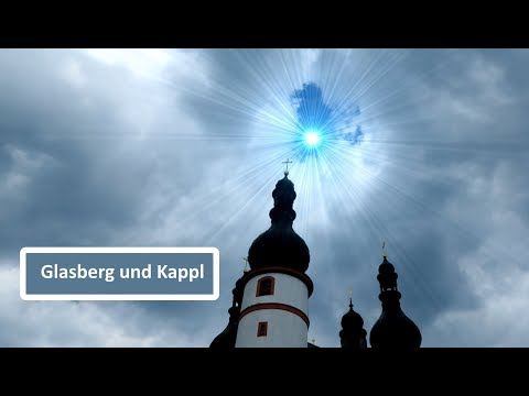 Glasberg und Kappl