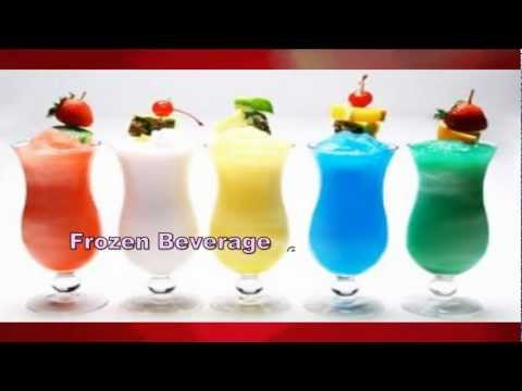 Frozen Beverage Dispenser-Most Popular Commercial And Restaurant Supplies