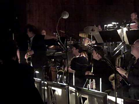John Allmark Jazz Orch: With Greg Abate Guest Soloist