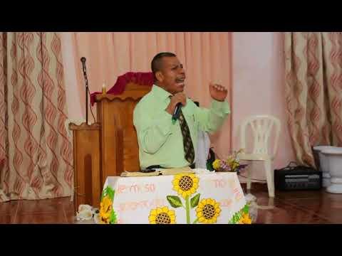 EVANGELISTA MARIO HERNANDEZ CAMPAÑA EN POZA RICA. VER