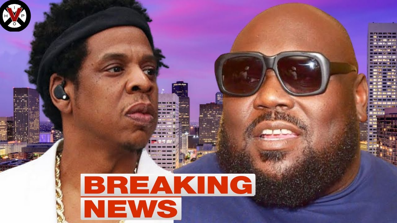 """Faizon Love Goes ALL The Way In On Jay-Z! He's A Fake Dope Dealer!"""""""