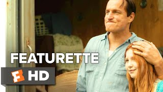 The Glass Castle Featurette - Cast (2017) | Movieclips Coming Soon