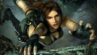Lara Croft GO The Entrace Level 5 The Maze of snakes Level 1-2 Walkthrough iOS/ Android