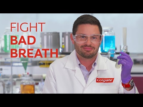 Colgate Total SF Toothpaste For Bad Breath Vs. Other Fluoride Toothpastes