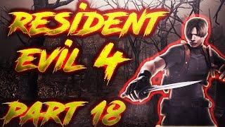 """Resident Evil 4: Professional Part 18"""" BACK LIKE I NEVER LEFT!"""""""