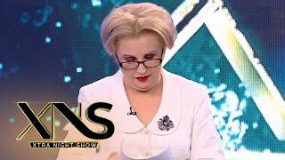 Sosia Vioricai Dancila, anunt important la Xtra Night Show Avem o constiinta cinica