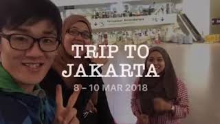 Jakarta Trip 2018 best holiday and cheapest trip in asia