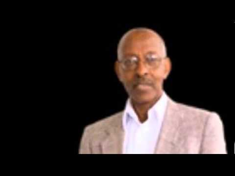 Interview with Lencho Leta - SBS Amharic