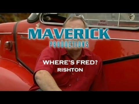 007 - Wheres Fred - Rishton
