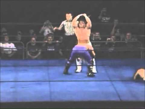 Petey Williams Canadian Destroyer To Jerry Lynn